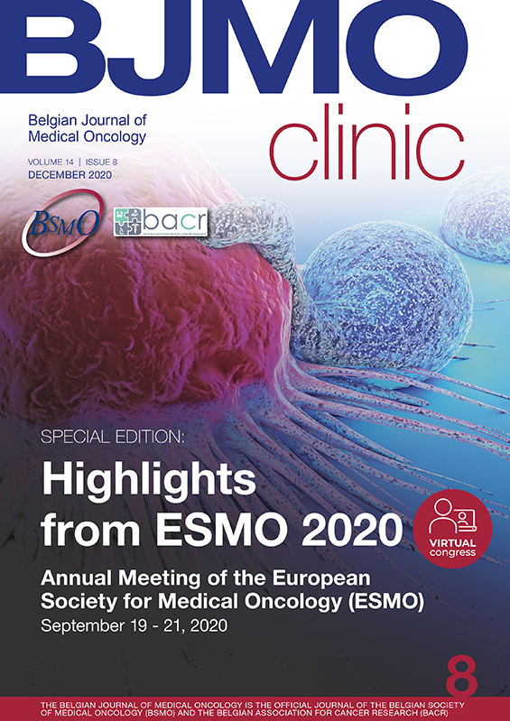 Belgian Journal of Medical Oncology (BJMO)