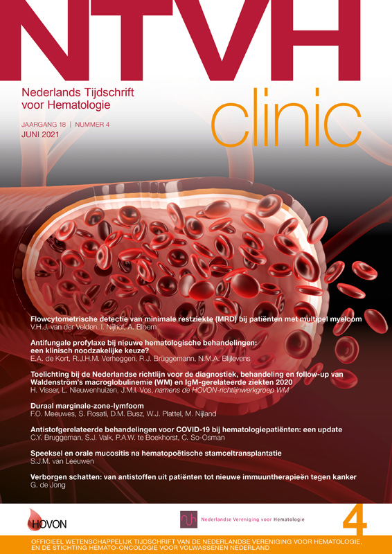 Dutch Journal of Haematology (NTvH)