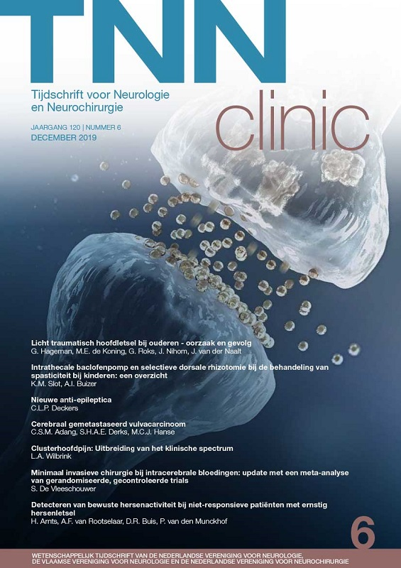 Dutch Journal of Neurology & Neurosurgery (TNN)